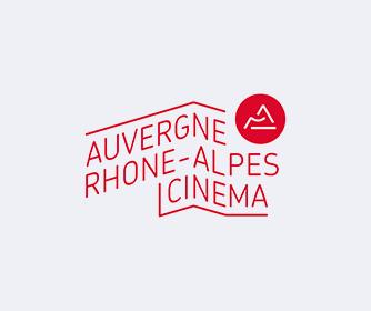 Logo de Auvergne-Rhône-Alpes Cinéma