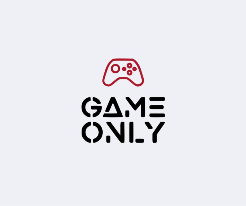Logo de Game Only