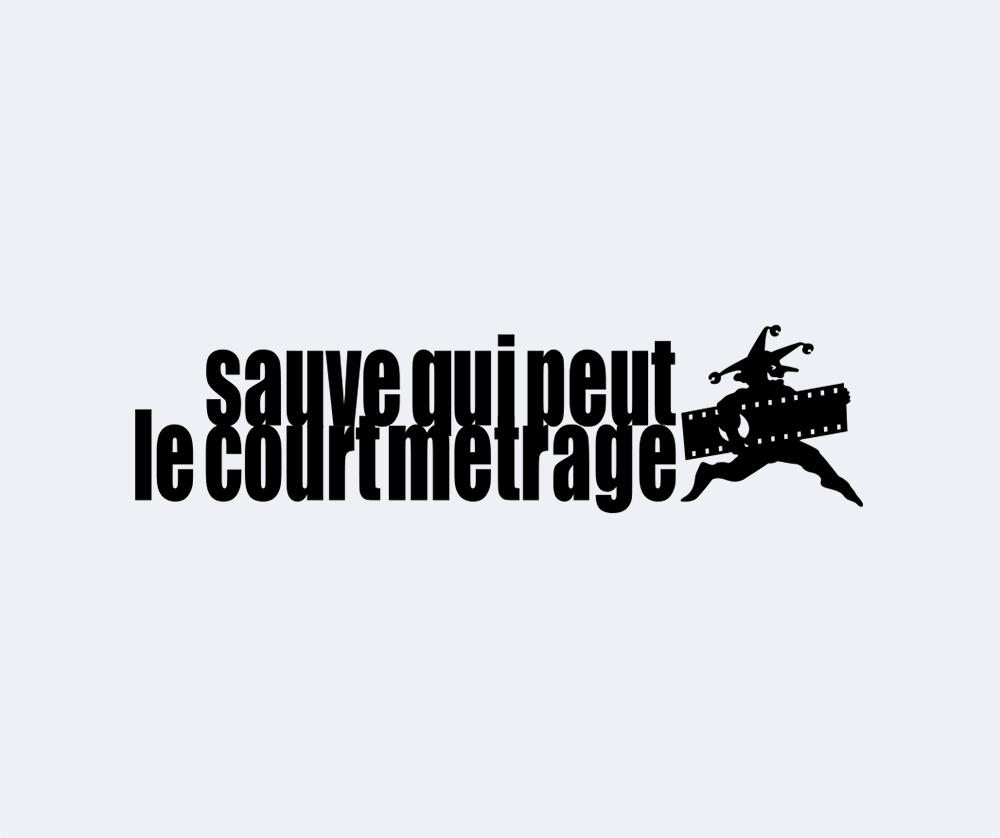 Logo de Sauve qui peut le court-métrage