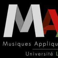 Master MAAAV Université Lyon 2